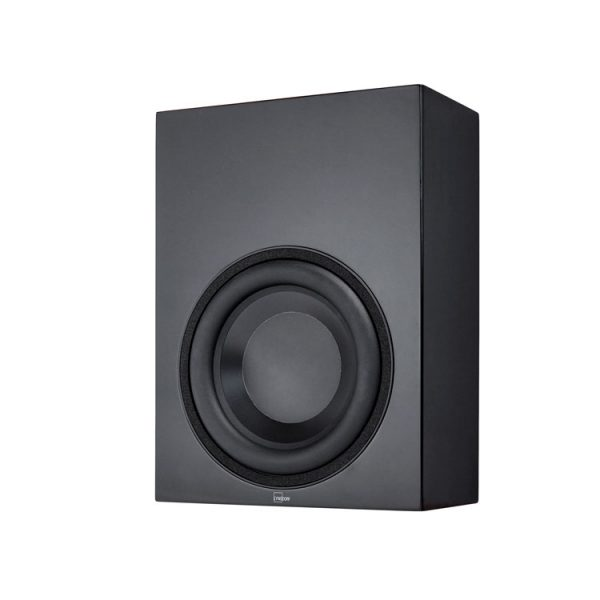 Lyngdorf Audio BW2 Subwoofer in Black