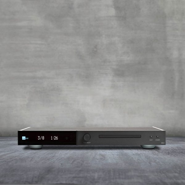 Lyngdorf Audio CD2 Compact Disc Player