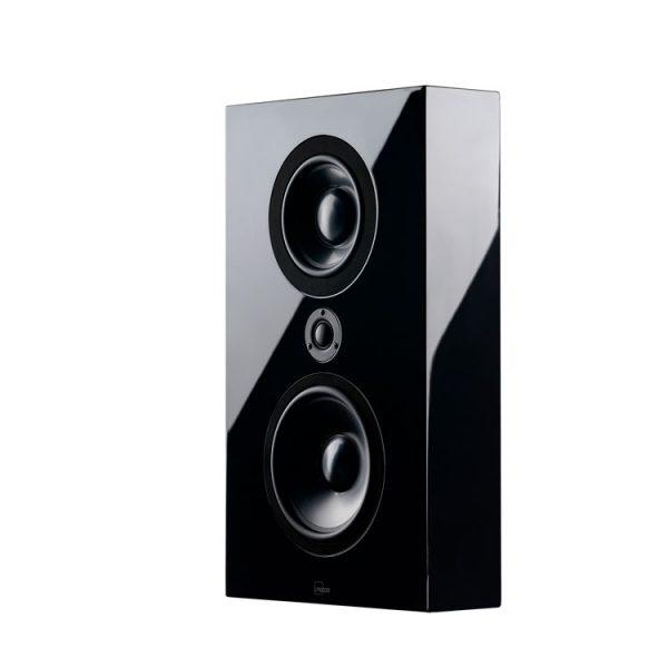 Lyngdorf FR1 Loudspeaker in Black
