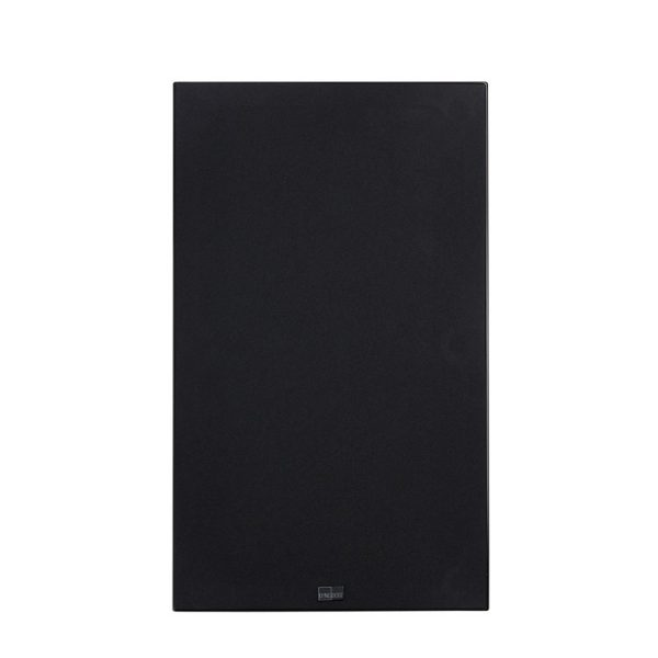 Lyngdorf FR1 Loudspeaker in Black with Grill