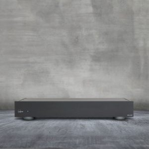 Lyngdorf Audio SDA-2400 Power Amplifier