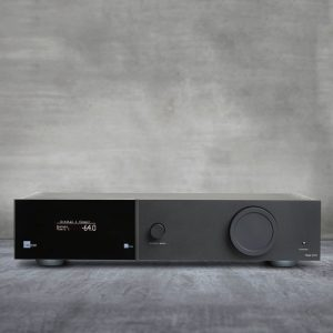 Lyngdorf Audio TDAI2170 Digital Amplifier