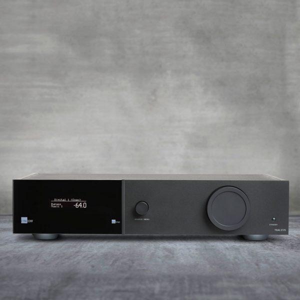 Lyngdorf Audio TDAI2170 Digital Amplifier