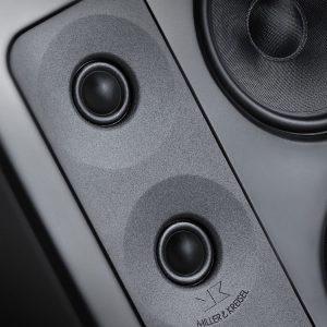 Miller & Kreisel MP300 On Wall Speaker
