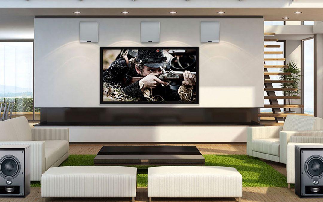 MK MP300 THX Ultra 2 Speaker Package AV Forums Review