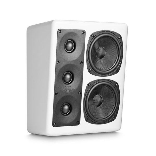 Miller-&-Kreisel MP150 On Wall Speaker