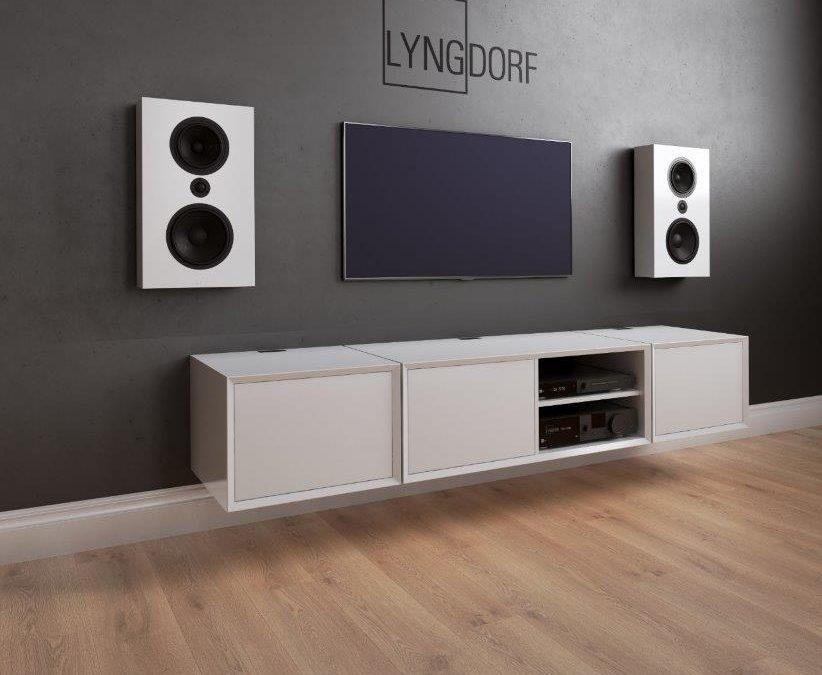 Clic Furniture come to Danish Audio Company